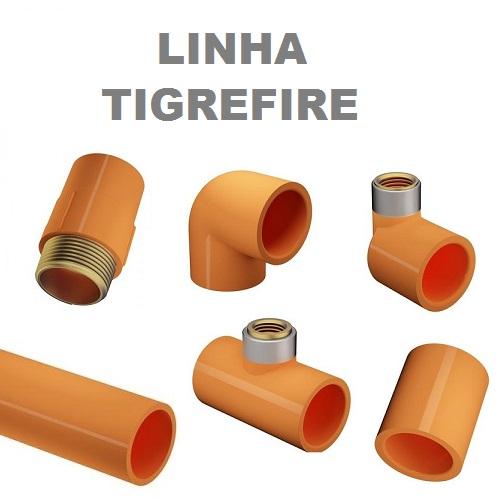 tigrefire